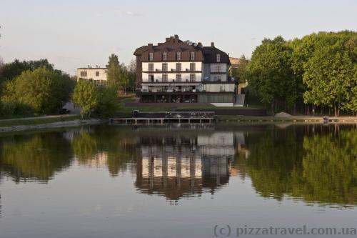 Switzerland Hotel