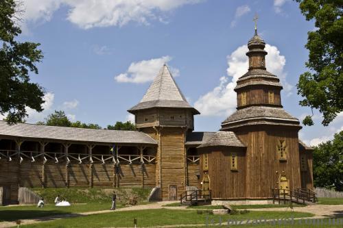 Замковая церковь Воскресения Господнего