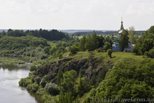 Свято-Вознесенская церковь