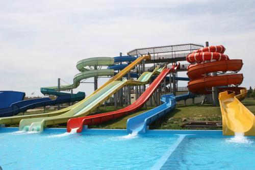 Zurbagan waterpark